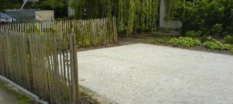 BTA Tuinaanleg  bvba - Willebroek - Terrassen en opritten